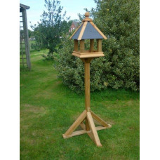 Premier Pyramid Bird Table
