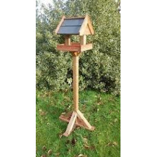 Slate Bird Table (Standard)